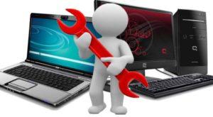 Как найти мастера по ремонту компьютеров?