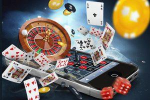 Онлайн казино – карты или рулетка?